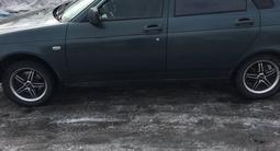 ВАЗ (Lada) Priora 2170 (седан) 2011 года за 1 900 000 тг. в Кокшетау – фото 3