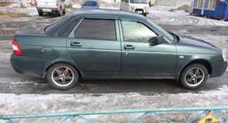 ВАЗ (Lada) Priora 2170 (седан) 2011 года за 1 900 000 тг. в Кокшетау – фото 4