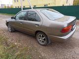 Nissan Sunny 1997 года за 1 400 000 тг. в Петропавловск – фото 3
