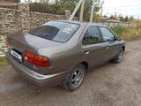 Nissan Sunny 1997 года за 1 400 000 тг. в Петропавловск – фото 4