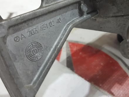 Блок ABS на Mercedes CLK w209 2002-2009 3, 2 за 45 966 тг. в Владивосток – фото 8