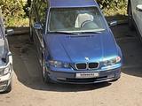 BMW 330 2001 года за 3 500 000 тг. в Алматы – фото 5