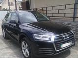 Audi Q5 2017 года за 21 500 000 тг. в Алматы