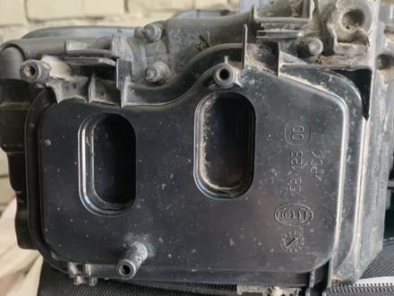 Фара левая Audi A6 за 35 000 тг. в Алматы – фото 6