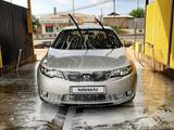 Kia Forte 2010 года за 4 300 000 тг. в Шымкент