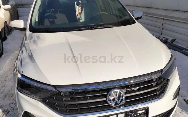 Volkswagen Polo 2014 года за 3 200 000 тг. в Нур-Султан (Астана)