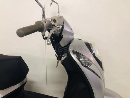 Скутер С веже пригнанные из Японии без пробега по Алматы 100кубов! 2019 года за 350 000 тг. в Алматы – фото 4