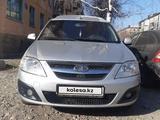 ВАЗ (Lada) Largus 2014 года за 3 000 000 тг. в Усть-Каменогорск – фото 5