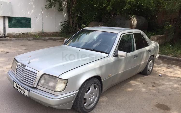 Mercedes-Benz E 300 1992 года за 1 250 000 тг. в Караганда