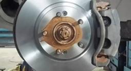 Тормозные диски на все марки авто за 20 000 тг. в Алматы