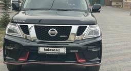 Nissan Patrol 2011 года за 13 900 000 тг. в Кокшетау