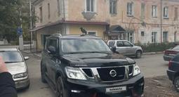 Nissan Patrol 2011 года за 13 900 000 тг. в Кокшетау – фото 3