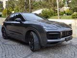 Porsche Cayenne 2021 года за 80 000 000 тг. в Алматы – фото 3
