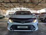 Toyota Camry 2014 года за 10 200 000 тг. в Семей