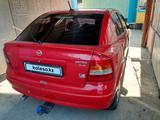 Opel Astra 2000 года за 1 800 000 тг. в Алматы – фото 2
