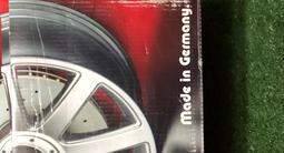 Новые диски Zimmerman Made in Germany на Киа оптима! Заказывал… за 55 000 тг. в Алматы – фото 3