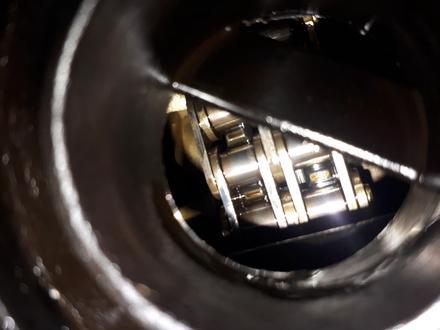 Двигатель m48.00 Porshe Cayenne за 650 000 тг. в Алматы – фото 3