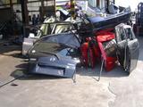 Авторазбор из Японии Двигатель, Кокоробка вариатор, КПП, АКПП, типтроник в Алматы – фото 3