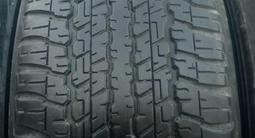 265-60-18 Dunlop AT22 лето 4шт за 95 000 тг. в Алматы