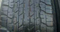 265-60-18 Dunlop AT22 лето 4шт за 95 000 тг. в Алматы – фото 3