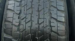 265-60-18 Dunlop AT22 лето 4шт за 95 000 тг. в Алматы – фото 4