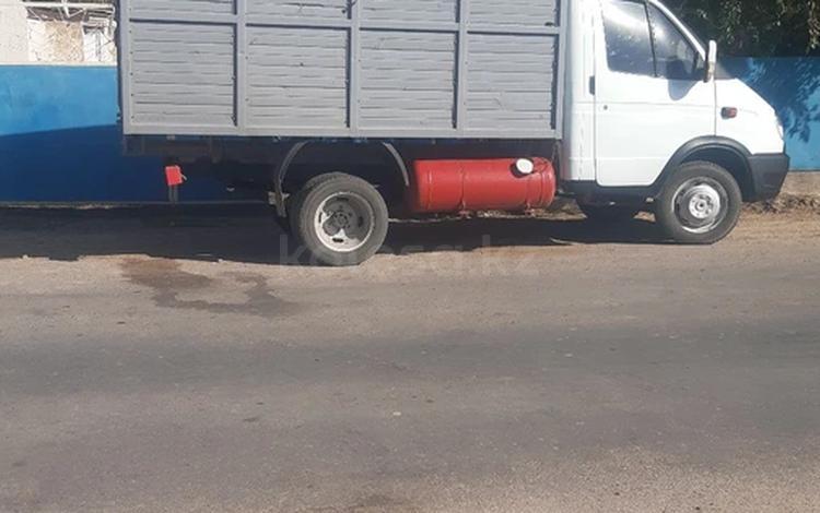 ГАЗ ГАЗель 2006 года за 2 500 000 тг. в Тараз