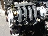 Контрактные двигатели из Японий на Лада Ларгус за 250 000 тг. в Алматы