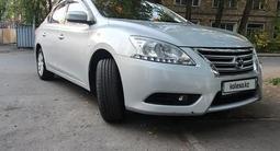 Nissan Sentra 2014 года за 5 300 000 тг. в Караганда