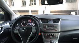 Nissan Sentra 2014 года за 5 300 000 тг. в Караганда – фото 4