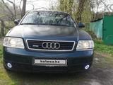 Audi A6 1998 года за 2 000 000 тг. в Алматы
