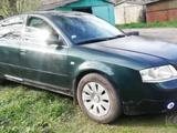 Audi A6 1998 года за 2 000 000 тг. в Алматы – фото 2