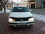 Volkswagen Golf 2003 года за 2 700 000 тг. в Шымкент