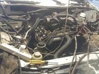 Замена дизеля на бензиновый мотор от тойота прадо за 1 400 000 тг. в Актобе
