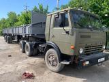 КамАЗ  5410 1986 года за 4 000 000 тг. в Шымкент – фото 2