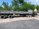 КамАЗ  5410 1986 года за 4 000 000 тг. в Шымкент – фото 4