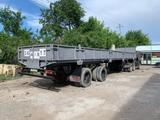 КамАЗ  5410 1986 года за 4 000 000 тг. в Шымкент – фото 5