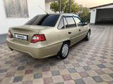 Daewoo Nexia 2008 года за 1 350 000 тг. в Туркестан