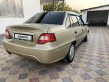 Daewoo Nexia 2008 года за 1 350 000 тг. в Туркестан – фото 3