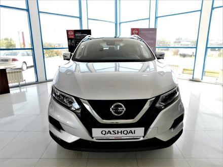 Nissan Qashqai 2020 года за 8 349 000 тг. в Актау – фото 3