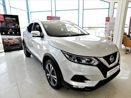 Nissan Qashqai 2020 года за 8 349 000 тг. в Актау