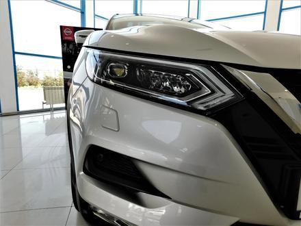 Nissan Qashqai 2020 года за 8 349 000 тг. в Актау – фото 7