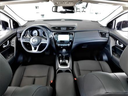 Nissan Qashqai 2020 года за 8 349 000 тг. в Актау – фото 10