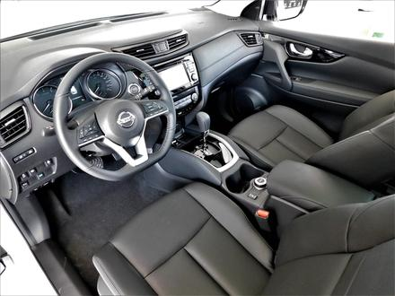 Nissan Qashqai 2020 года за 8 349 000 тг. в Актау – фото 11