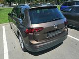 Volkswagen Tiguan 2017 года за 11 200 000 тг. в Алматы – фото 4
