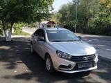 ВАЗ (Lada) Vesta 2018 года за 4 100 000 тг. в Алматы