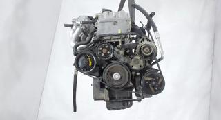 Двигатель Nissan — Almera n16 2000-2006 за 211 800 тг. в Нур-Султан (Астана)