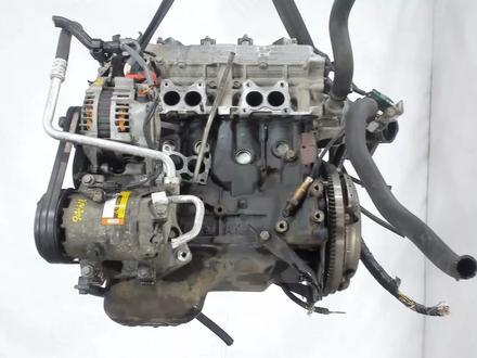 Двигатель Nissan — Almera n16 2000-2006 за 211 800 тг. в Нур-Султан (Астана) – фото 2