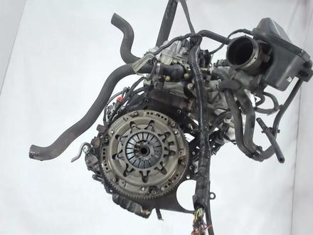 Двигатель Nissan — Almera n16 2000-2006 за 211 800 тг. в Нур-Султан (Астана) – фото 3