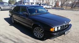 BMW 730 1990 года за 1 780 000 тг. в Павлодар – фото 2