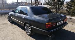 BMW 730 1990 года за 1 780 000 тг. в Павлодар – фото 4